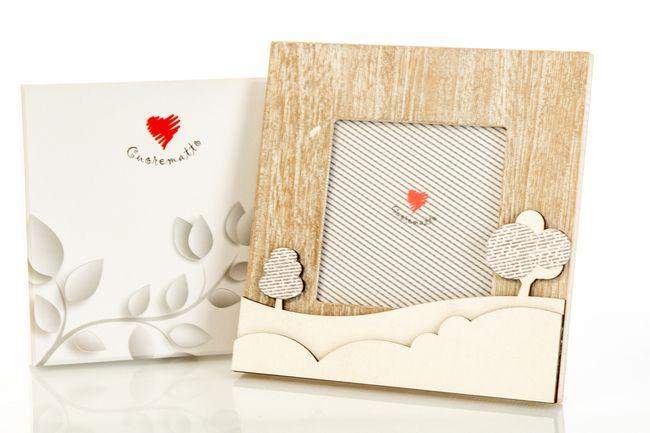 Bomboniere Matrimonio In Legno : Linea angeli e alberelli bomboniera matrimonio con albero della